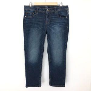 a.n.a Capri Jeans Women's Size 30/10